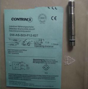 Hurst 3006-005 Continuous Instrument Motor