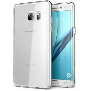 SAMSUNG-GALAXY-NOTE-7-FE-SHOCK-ABSORBENT-HYBRID-BUMPER-CASE-CLEAR-BACK-COVER