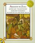 Ashanti to Zulu African Traditions by W Margaret Musgrove 9780140546040
