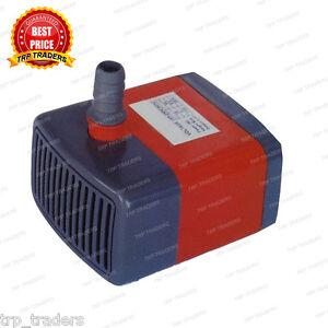38W/ 40W Submersible Pump for Desert Air Cooler, Aquarium Pump, Fountain, 2.5M