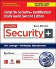 CompTIA Security+ Certification Study Guide (Exam SY0-401) by Glen E. Clarke (Mixed media product, 2014)
