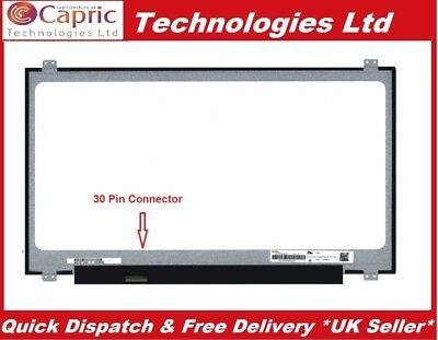 """HP Notebook 17-X 17.3/"""" LED LCD Screen replacement for NT173WDM-N11 laptop New"""