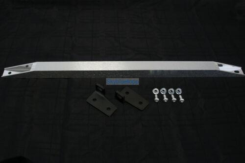 BEAKS STYLED REAR LOWER SUBFRAME TIE BAR FOR EG6 92-95 DC2 93-01  EG DC