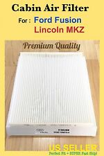 Item  C Cabin Air Filter Ford Edge Fusion Lincoln Mkz  N A C Cabin Air Filter Ford Edge Fusion Lincoln Mkz