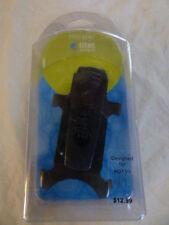 Alltel Black Hard Plastic Holster with Swivel Belt Clip For MOT V3 - New