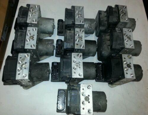 Original  ABS Hydraulikblock A6384464889 Steuergerät 0265224065 Vito W638 CDI