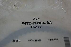 BRAND-NEW-OEM-INTERNAL-amp-EXTERNAL-COAST-CLUTCH-PLATE-FORD-LINCOLN-F4TZ-7B164-AA