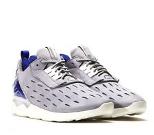 New ADIDAS BOOST Size 12 Originals ZX8000 Blue Gray Blue Sneakers Shoes  B25871