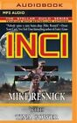 Inci by Tina Gower, Mike Resnick (CD-Audio, 2016)