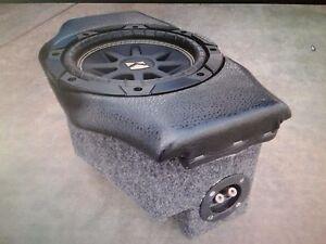 Custom 8 Quot Speaker Box Subwoofer Enclosure For Bmw Z3