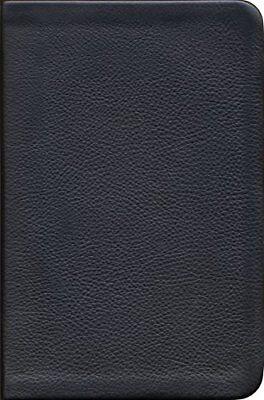 Reformation Study Bible (2015) ESV, Genuine Leather Black by Reformation  Trus… | eBay