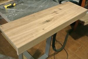 oak stair treads - system2 - RUSTIC GRADE, untreated
