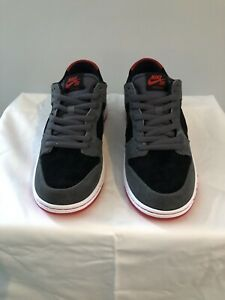 Nike Sb Zoom Dunk Low Pro IW 'Sports Car'