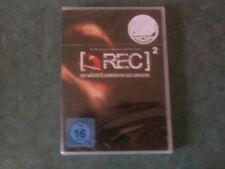 Universum  DVD  [ REC ] 2    (2009)     Neu & OVP
