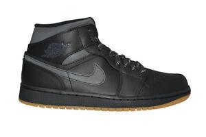 zapatillas negras hombre nike