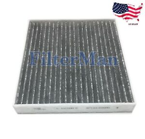 Carbonized Cabin Air Filter For New Hyundai Tucson 2016 2017 97133-D1000