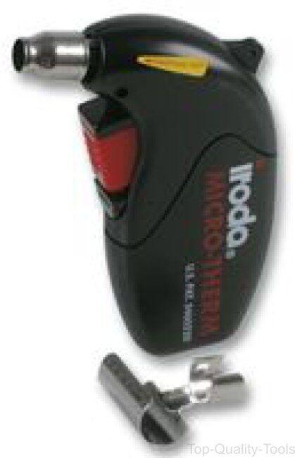 IRODA, MJ-600, HEAT GUN, GAS, 650C, MICRO-THERM