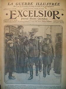 WW1-N-1853-Gal-SARRAIL-TEMPETE-SALONIQUE-COURONNE-POUR-AVIATEUR-EXCELSIOR-1915