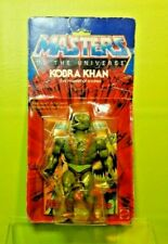 10 x Protective Figure Cases For MOC Vintage He-Man Masters Of The Universe MOTU