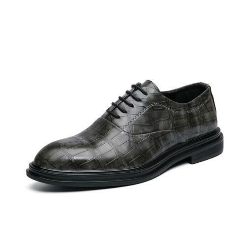 Details about  /38-46 Mens Dress Formal Business Leisure Shoes Pointy Toe Work Office Wedding L
