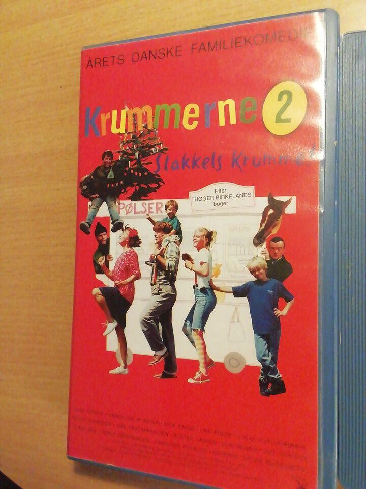 Børnefilm, Krummerne 2