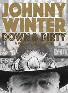Winter-Johnny-Johnny-Winter-Giu-amp-Dirty-Nuovo-DVD