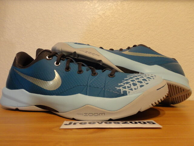 check out d6e1c edb72 Nike Kobe Venomenon 4 Glacier Ice Sz 14 635573 301 for sale online   eBay