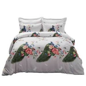 6-Piece-King-size-Duvet-Cover-Set-Fitted-Sheet-Luxury-Bedding-Dolce-Mela-DM706K