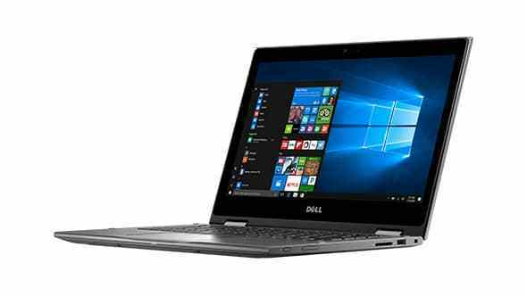 RB Dell Inspiron 13 5378 2-IN-1 7TH i7-7500U 2.7GHz 8GB 256GB SSD FHD TOUCH