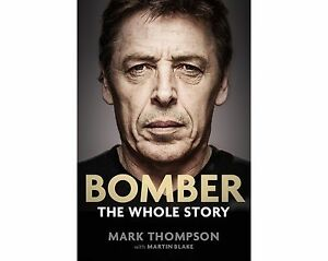 Bomber-The-Whole-Story-Mark-Thompson