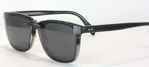 16a270be97 Custom Fit Polarized CLIP-ON Sunglasses For Oliver Peoples OV5031 ...