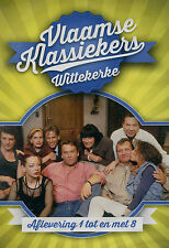 Wittekerke : Aflevering 1 tot en met 8 (2 DVD)