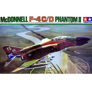 Tamiya-60305-McDdonnell-F-4-C-D-Phantom-II-1-32