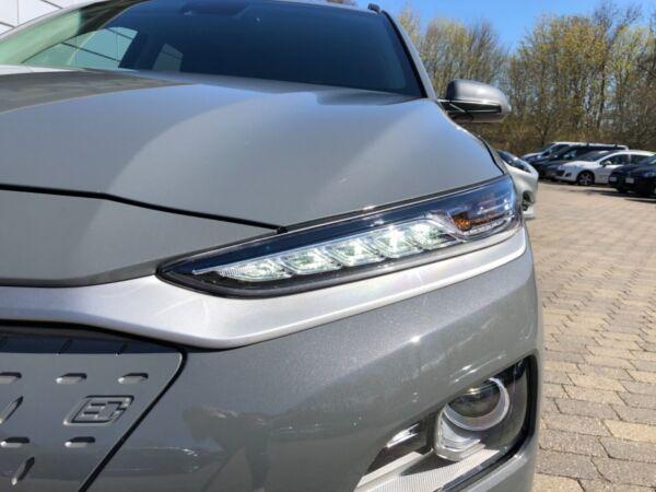 Hyundai Kona  EV Advanced Premium - billede 5