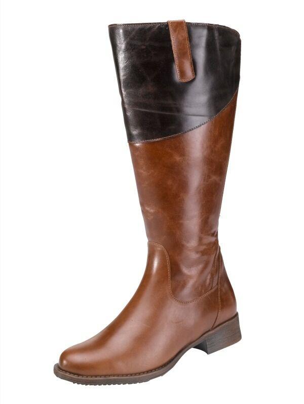 Zapatos botas botines de cuero lejos del distrito 4xw de jjfw (3,5) H