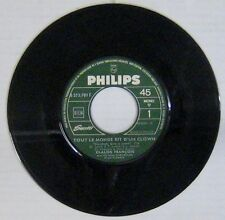 Claude François 45 tours Juke Box 373 701 1966