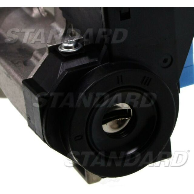 Ignition Lock And Cylinder Switch Standard US-627 Fits 05