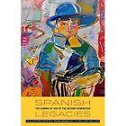 Spanish Legacies: The Coming of Age of the Second Generation by William Haller, Rosa Aparicio Gomez, Alejandro Portes (Paperback, 2016)