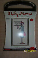 Dolly Mamas 019-0403 Its Official - I've Become My Mother