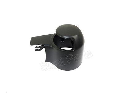 VW GOLF MK5 POLO REAR WIPER ARM WASHER COVER CAP 6Q6955435D -  NO 3D PRINT! -