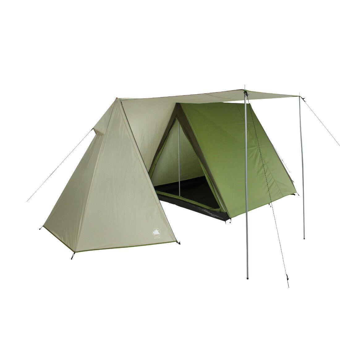 Carpa camping Mungaroo 3 personas Carpa casa carpa familiar carpa 3000mm