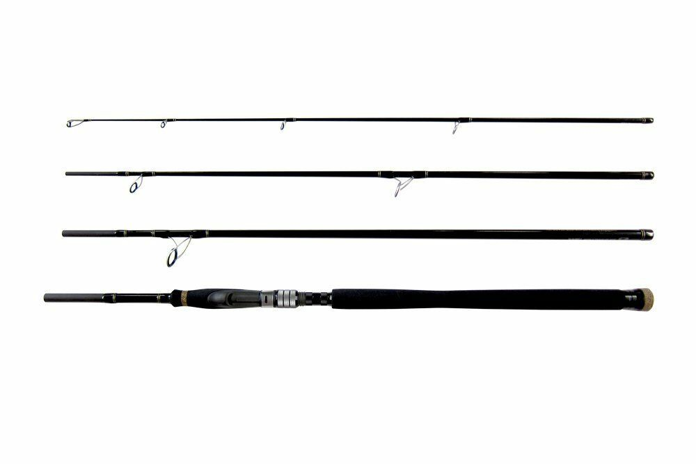PROX World World World Traveler 1004MH WT1004MH Heavyweight Multi piece Rod f9252c