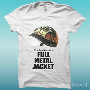 T-SHIRT-034-FULL-METAL-JACKET-034-BIANCO-THE-HAPPINESS-IS-HAVE-MY-T-SHIRT-NEW