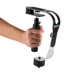 Stabilizzatore video portatile PRO per fotocamere portatili Videocamera DV DSLR