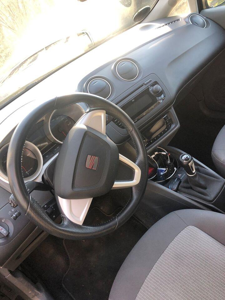 Seat Ibiza, 1,6 TDi 90 Style ST, Diesel