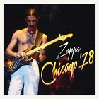 Chicago '78 by Frank Zappa (CD, Nov-2016, 2 Discs, Zappa Records (USA))