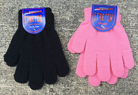 Proguard Stretch Knit Gloves Assorted Colors Youth Child