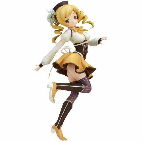 Good Smile Puella Magi Madoka Magica  Mami PVC Figure Japan Import