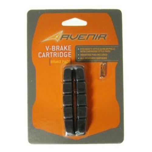 Avenir All-weather V-brake Pads
