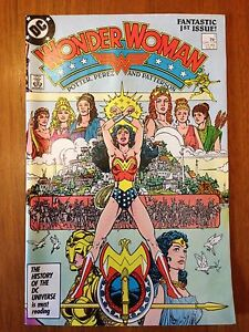 Wonder-Woman-1-February-1987-George-Perez-artwork